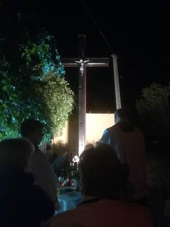 Krzyż na naszej drodze